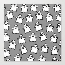 Spooky Szn Canvas Print