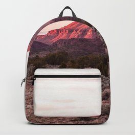 Spire and Mesa Backpack