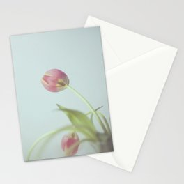 Tulips life Stationery Cards