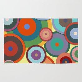 Kandinsky #3 Rug