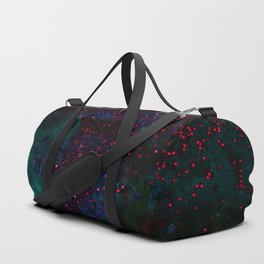 Cherry Duffle Bag