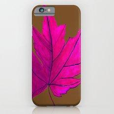 Maple Sugar Model iPhone 6s Slim Case