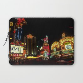 Las Vegas Nevada Laptop Sleeve