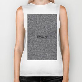 MOONROCKS // CASTLE Biker Tank