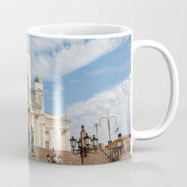 Helsinki 7 Coffee Mug