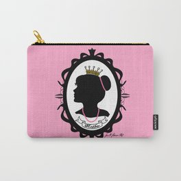 Queen Mother Carry-All Pouch