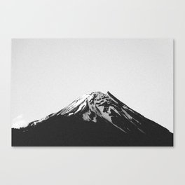 THE MOUNTAINS III Canvas Print