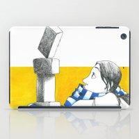 oz iPad Cases featuring Equilibria - Oz by Massimiliano Feroldi