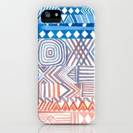 Beach Trip iPhone Case