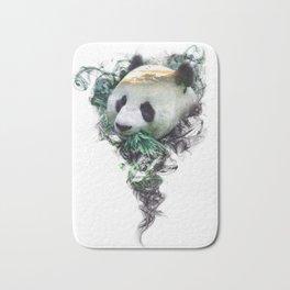 Panda - Spirit Animal Bath Mat
