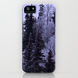 Without You iPhone Case