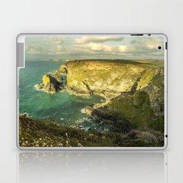 Godrevy Seascape  Laptop & iPad Skin