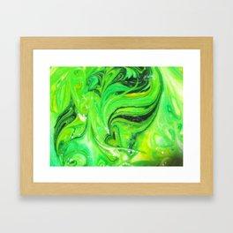 Cake Art -3 Framed Art Print