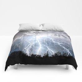 Sublime Jewel Comforters
