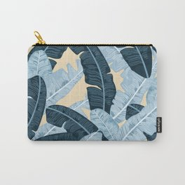 BANANA LEAVES 4 Carry-All Pouch