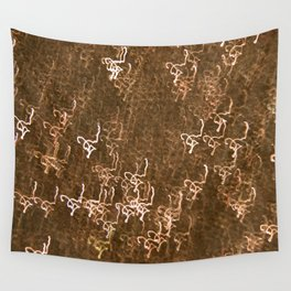 Glitter 1520 Wall Tapestry