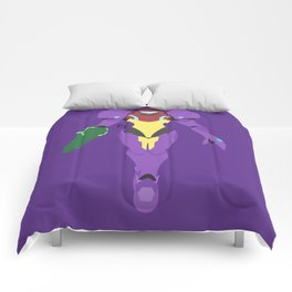 Samus(Smash)Gravity Suit Comforters