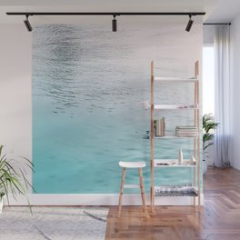 Seagull flying Wall Mural