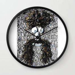 "EPHE""MER"" # 130 Wall Clock"