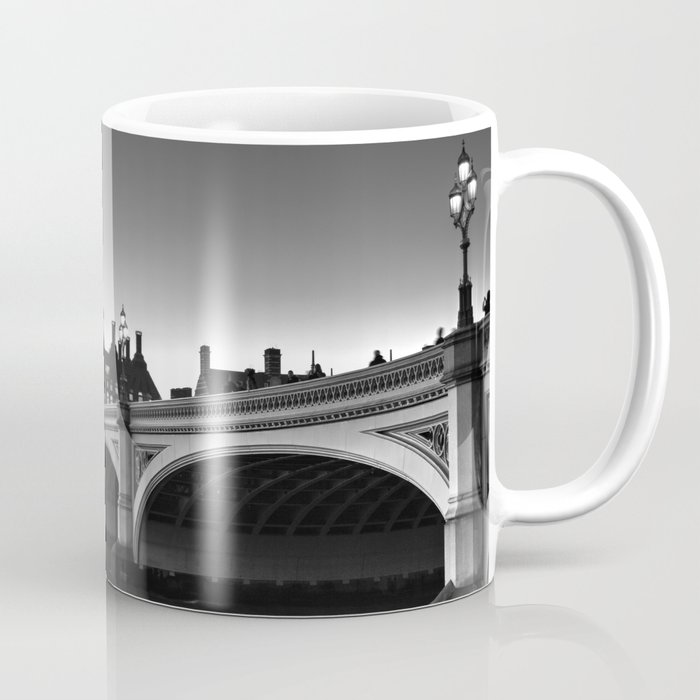 Westminster London Coffee Mug