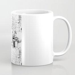 West Philadelphia Coffee Mug
