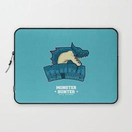 Monster Hunter All Stars - Moga Sea Dogs Laptop Sleeve