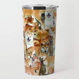ALL THE DOGGOS Travel Mug