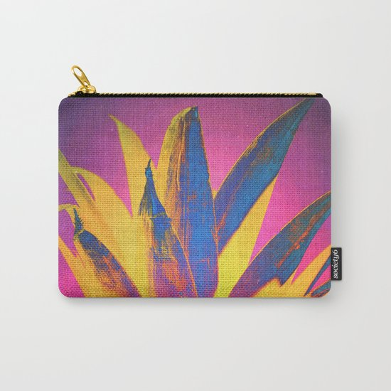 To Binge. Carry-All Pouch