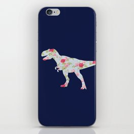 All dressed up and no where to go iPhone Skin