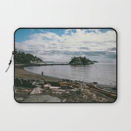 Whytecliff Park Laptop Sleeve