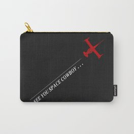 Cowboy Bebop - See You Space Cowboy Carry-All Pouch