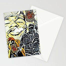 Diesel Says What Stationery Cards
