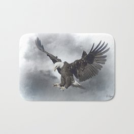 Eagle Spirit Bath Mat