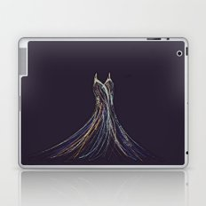 Dress Laptop & iPad Skin