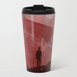 Uncharted 2 Travel Mug