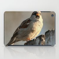 lonely iPad Cases featuring Independent! by IowaShots