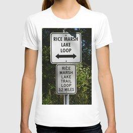 The Loop T-shirt
