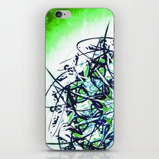 KAYA iPhone & iPod Skin