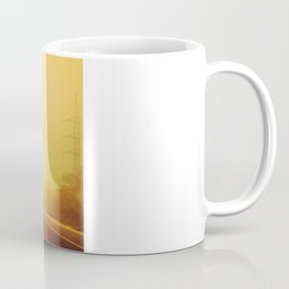 lost? Coffee Mug