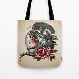 Lady Ripley Tote Bag