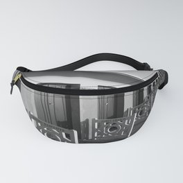 Deauville 1 Fanny Pack