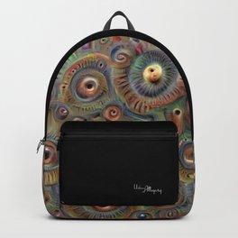 Deep Dream #1 Backpack