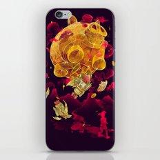 Piggy Boom iPhone & iPod Skin