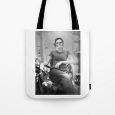 Rendez-vous#01 Tote Bag