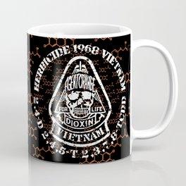 Agent Orange Coffee Mug