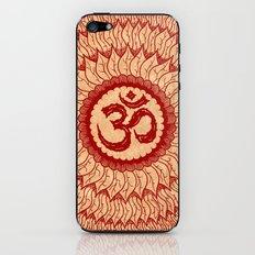 lialiom mandala iPhone & iPod Skin