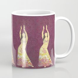 Belly dancer 13 Coffee Mug