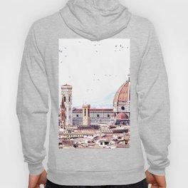 Brunelleschi's masterpiece Hoody