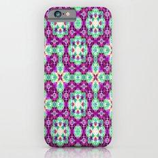 Purple Cave 4 NE Slim Case iPhone 6s