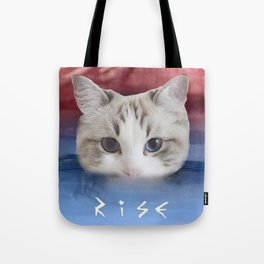 Cat Kitten Katy Tote Bag